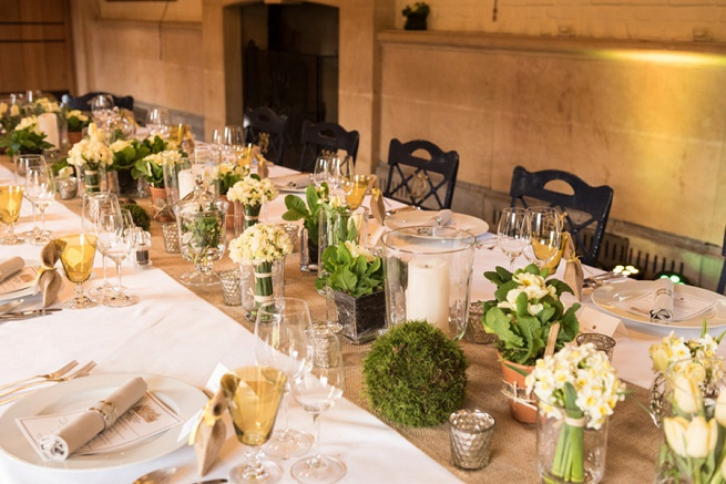 Hosting a Wedding Planners Function at our venue | Kelly Chandler