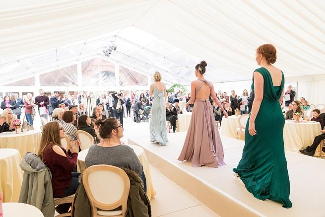 Wedding Inspiration at Waddesdon Manor | Kelly Chandler Consulting