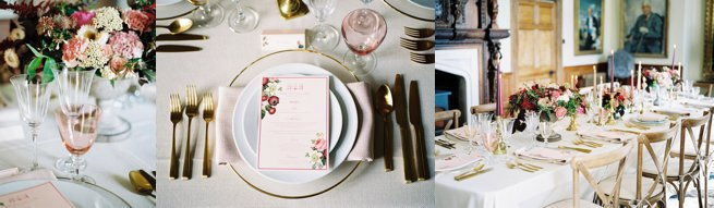 Table scape Warmwell House   Kelly Chandler Consulting