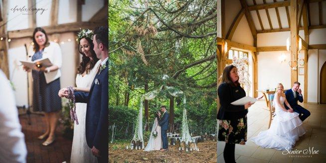 Celebrant Wedding Ceremony   Kelly Chandler Consulting