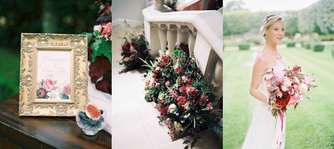 Styled Wedding Photo Shoot Warmwell House | Kelly Chandler Consulting