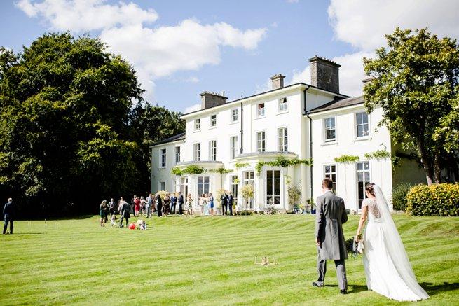 Exterior Gardens Penton Park | Kelly Chandler Consulting