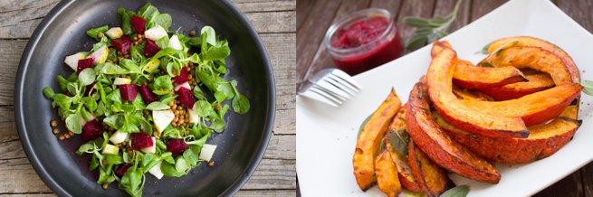 Vegan Food Bowls | Kelly Chandler Consulting