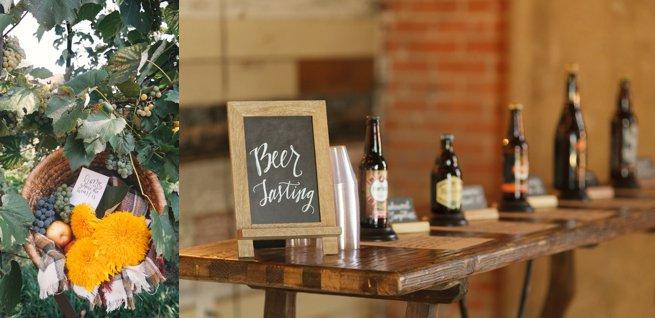 Beer tasting | Kelly Chandler Constuling